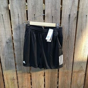 NWT Youth Adidas Athletic Soccer Shorts